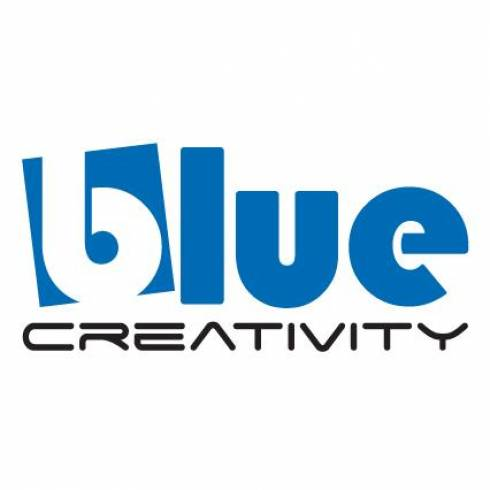 Blue Creativity