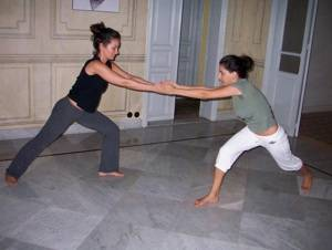 Beirut Yoga Sivananda Center