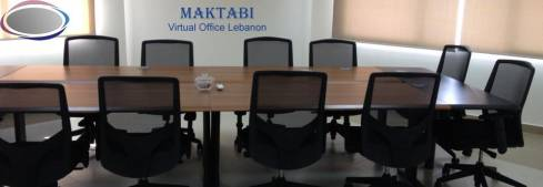Maktabi SAL -Virtual Office Services