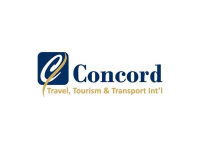Concord Travel, Tourism and Transport