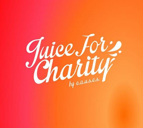 Juice For Charity