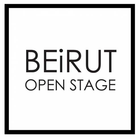 Beirut Open Stage