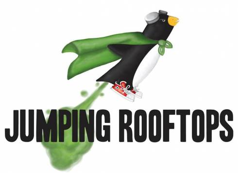 Jumping Rooftops