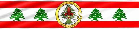 Scout des Cedres - Groupe Ghosta