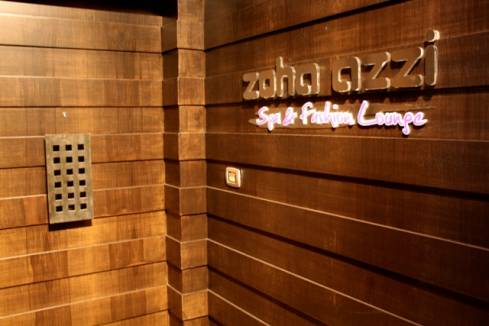 Zoha Azzi Spa and Fashion Lounge