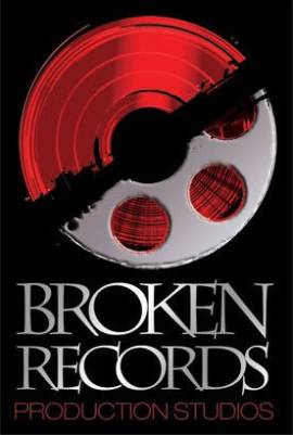 Broken Records Production Studio
