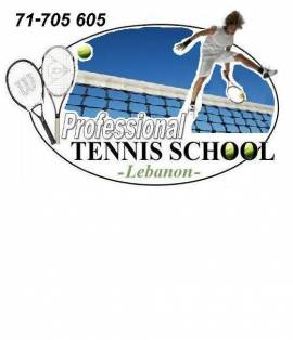 Professional Tennis School