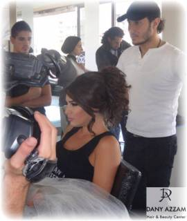 Dany Azzam Hair & Beauty Center