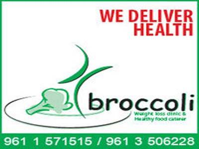 Broccoli Weight Loss Center