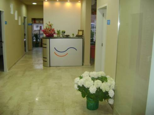 Dr. Rami Chayah Dental Spa