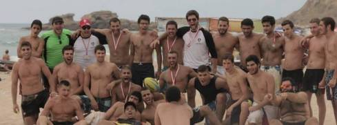 Jounieh Spartans Rugby Union Football Club