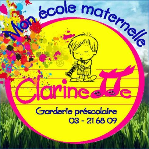 Ecole Maternelle Clarinette