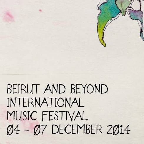 Beirut & Beyond International Music Festival