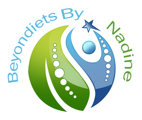 Beyond Diets by Nadine