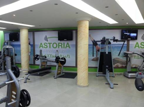 Astoria Fitness Club