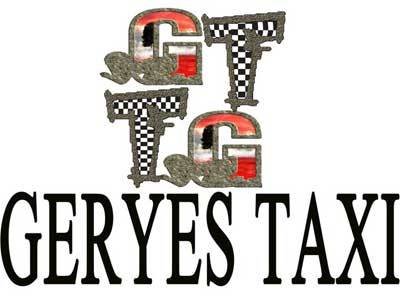 Geryes Taxi