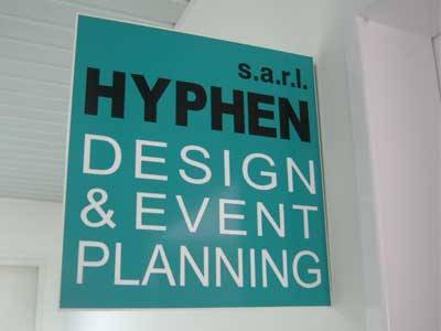 Hyphen Design and Event Planning