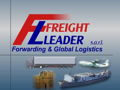 Freight Leader