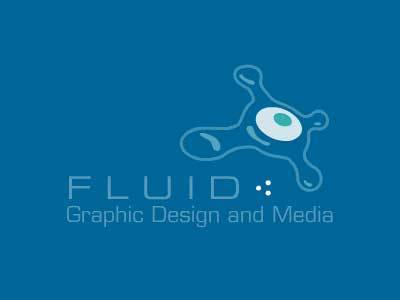 Fluid Graphic Design and Media