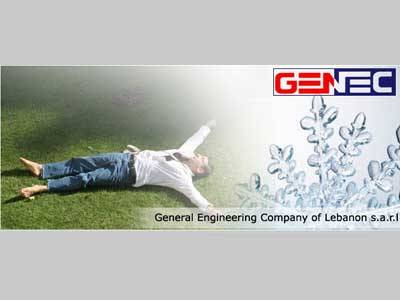 General Engineering Company of Lebanon