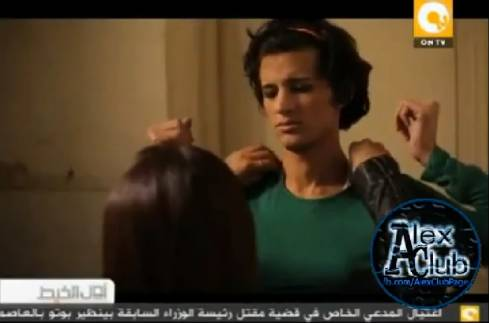 Egyptian Actor Dresses as a Woman to Experience Street Harassment