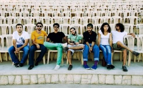Activists want Mashrou' Leila to back out of RHCP Concert