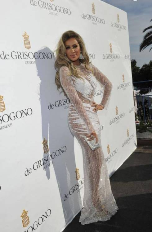 Maya Diab's Look at the Cannes Film Festival: Fab or Drab?