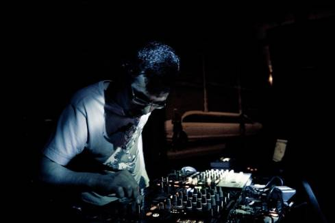 Electronic-Experimental Music at Radio Beirut