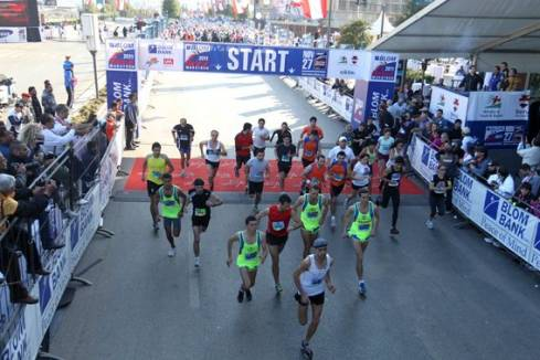 Are You Ready for the Beirut Marathon?