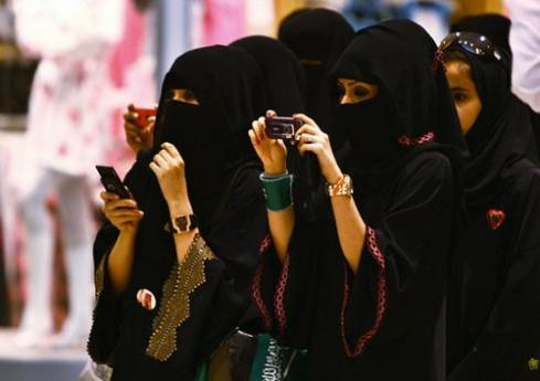 Saudi Arabia constructing a women-only city