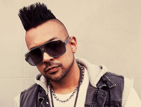 Sean Paul Cancels Gig in Lebanon