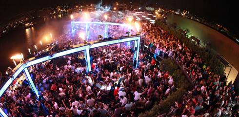 Skybar Makes the Top 100 Clubs On DJ Mag