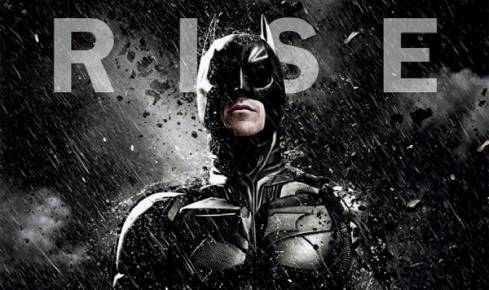 "The unbearable delay of ""Dark Knight Rises"""
