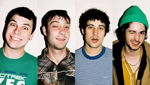 Black Lips Middle East Tour Dates Set