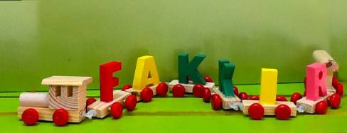 Top Five Favorite Fakkir Toys