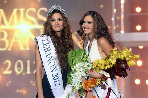 Twins Win Miss Lebanon..Originality Loses