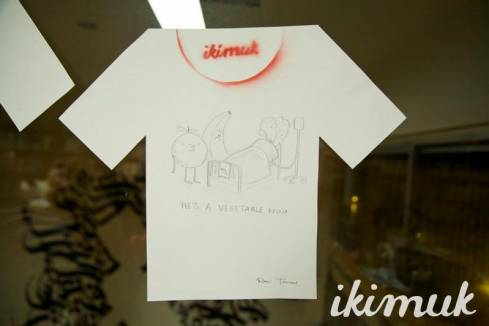 Ikimuk: Together We Create