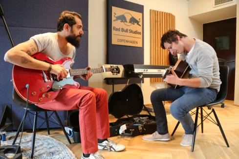 Wanton Bishops in 2013: A Year of Concerts, European Tours, and Awesome