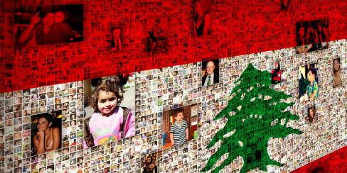 The #Nov22 Flag: For Everyone Who Loves Lebanon