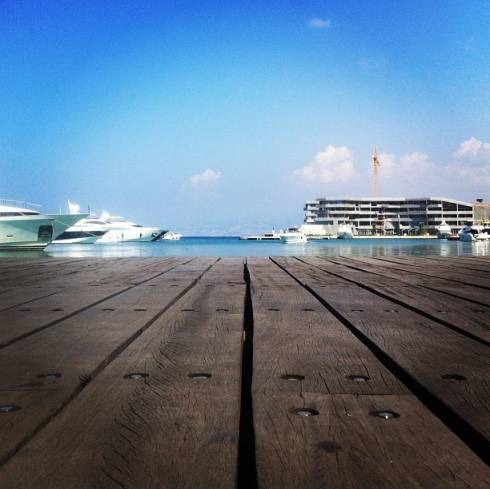 Been to Zaitunay Bay Lately?