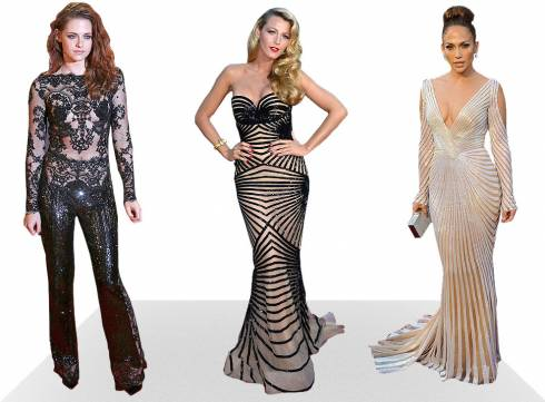 Zuhair Murad's Rise to Hollywood